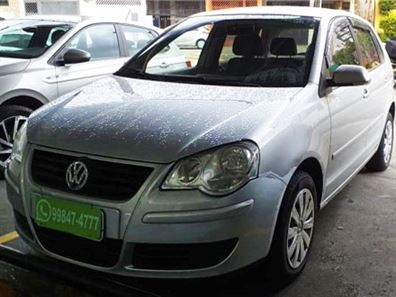 POLO HT 1.6 MT