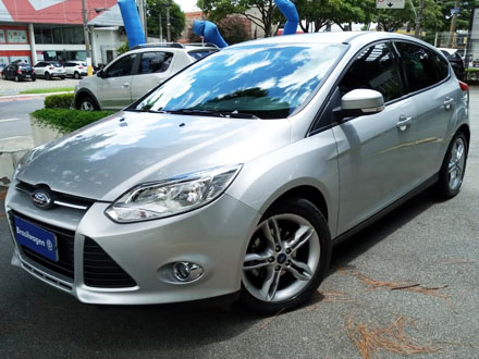 FOCUS SE 2.0 POWERSHIFT