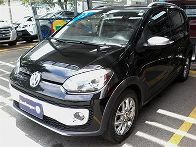 UP CROSS 1.0 TSI MT