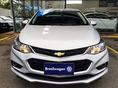 CRUZE SD LT 1.4 AT